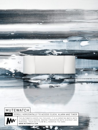 Mutewatch Swipe